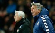 Sam Allardyce trở lại Ngoại hạng Anh, làm HLV Crystal Palace