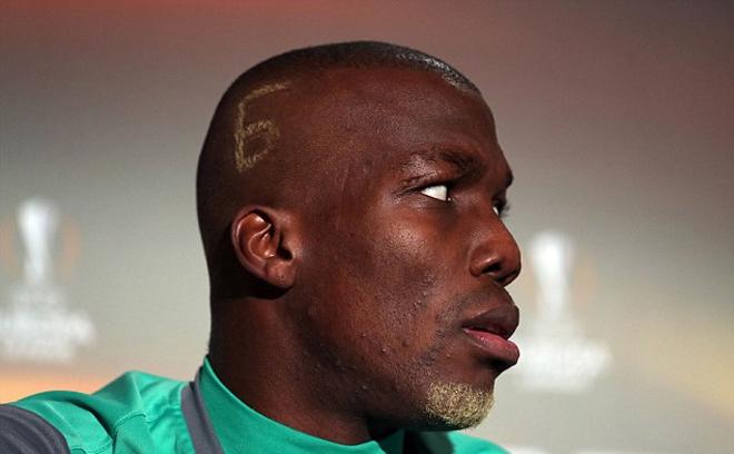 Anh trai của Paul Pogba để tóc số 6 và 19 trước trận đấu Man Utd