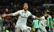 Qua mặt Barca, Real giành lại vị trí dẫn đầu La Liga