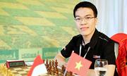 Quang Liêm vô địch giải cờ vua HDBank sau thắng lợi nghẹt thở