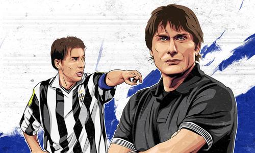 Juventus mùa 2000-2001: Bệ phóng cho một loạt nhà cầm quân
