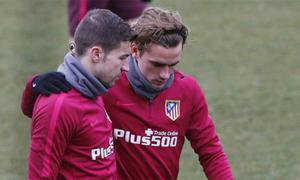 Gabi: 'Real không mạnh hơn Atletico, Griezmann không nên gia nhập'