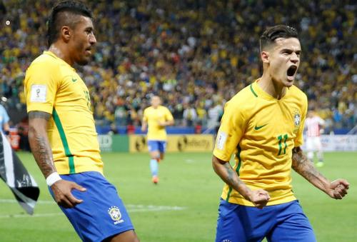 brazil-la-doi-dau-tien-vuot-qua-vong-loai-du-world-cup-2018