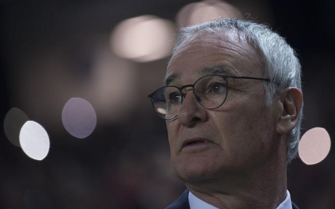 Ranieri là ứng viên thay Kiatisuk làm HLV Thái Lan