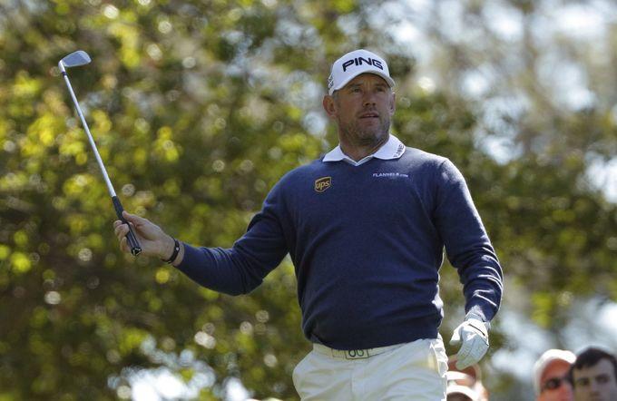 Những golfer hay nhất chưa từng giành major