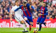 Cuối tuần rực lửa vì El Clasico và bán kết Cup FA