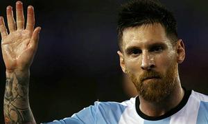 Messi dự phiên họp giảm án của FIFA qua hình thức gọi video