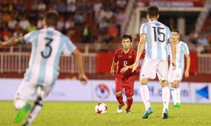Claudio Ubeda: 'Việt Nam thua xa các đối thủ ở U20 World Cup'