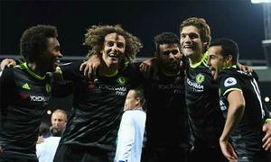 David Luiz: 'Khi quyết định trở lại Chelsea, tôi đã mơ đến chức vô địch'