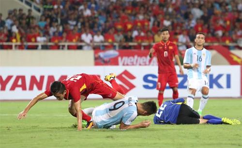 chan-thuong-o-tran-gap-u22-viet-nam-tru-cot-cua-argentina-nghi-u20-world-cup