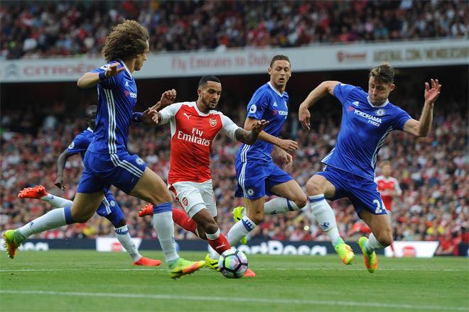 Chung kết Cup FA và năm điều đáng đợi xem