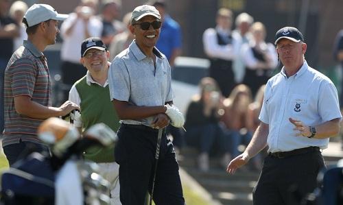 obama-gay-sot-khi-xuat-hien-o-san-golf-tai-scotland
