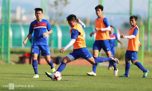Việt Nam khó tự quyết vé vào vòng 16 đội World Cup U20