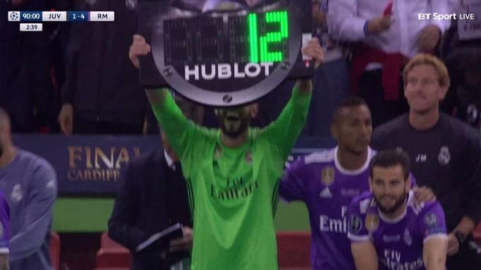 Tám điều có thể ít được chú ý ở chung kết Champions League