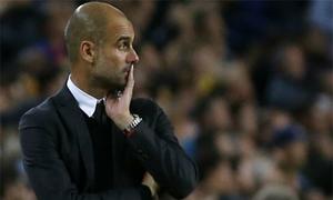 Guardiola: 'Real rất tự tin nhưng Barca sẽ trở lại'
