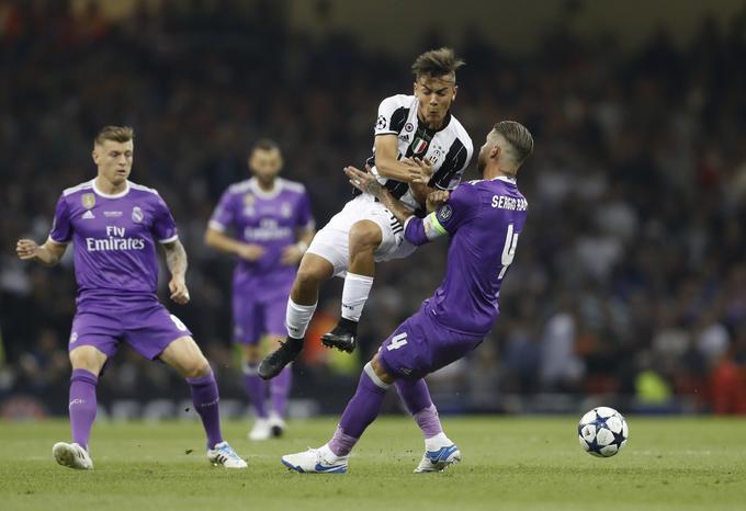 Real Madrid sẽ mua ai thế chỗ nếu Ronaldo ra đi