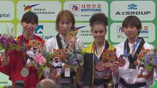 kim-tuyen-gianh-hc-bac-the-gioi-dau-tien-cho-taekwondo-viet-nam