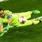 Loại Bồ Đào Nha bằng thi đá luân lưu, Chile vào chung kết