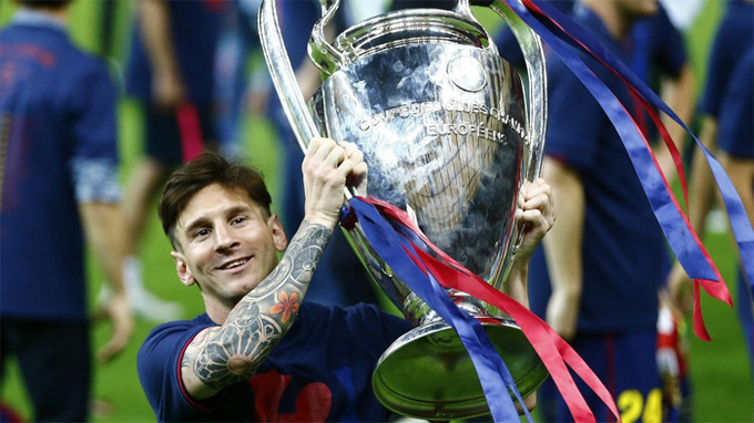 Bảy điều chờ đợi Messi đến năm 2021