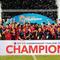 Đánh bại Thái Lan, Việt Nam vô địch U15 Đông Nam Á
