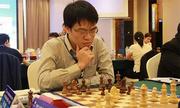 Quang Liêm vươn đến đỉnh cao mới trong sự nghiệp