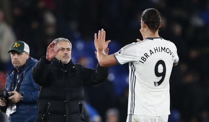 Mourinho và những cuộc tái hợp học trò cũ