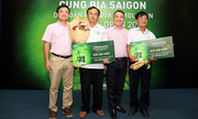 Giải thưởng tới 750 triệu đồng khi dự đoán kết quả quần vợt