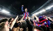 Neymar quyết chí ra đi sau khoảnh khắc kỳ diệu của Barca