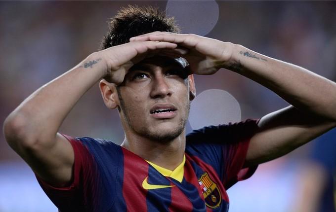 Neymar thua ngôi sao NBA về lương trong làng thể thao