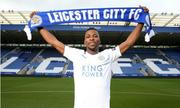 Leicester chi 33 triệu đôla mua tiền đạo 20 tuổi của Man City