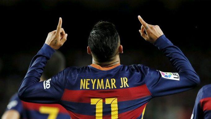 Số tiền mua Neymar có thể quy đổi ra những gì