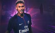 Neymar xác nhận đã ký hợp đồng với PSG