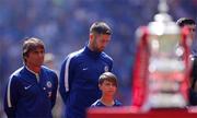 Lampard hối Chelsea mua cầu thủ sau trận thua Arsenal