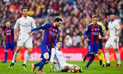 Messi là cầu thủ giỏi nhất từng thi đấu ở La Liga