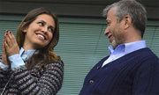 Abramovich lần thứ ba ly dị