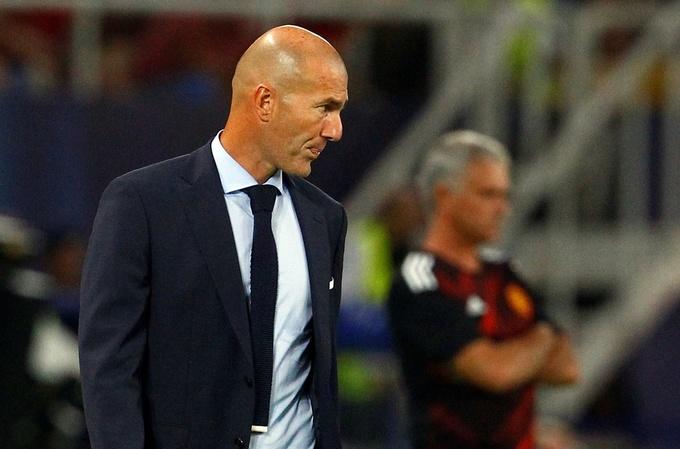 8 điều đáng nhớ sau chiến thắng của Real ở Siêu Cup châu Âu