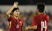 U22 Việt Nam đại thắng trước khi dự SEA Games 29