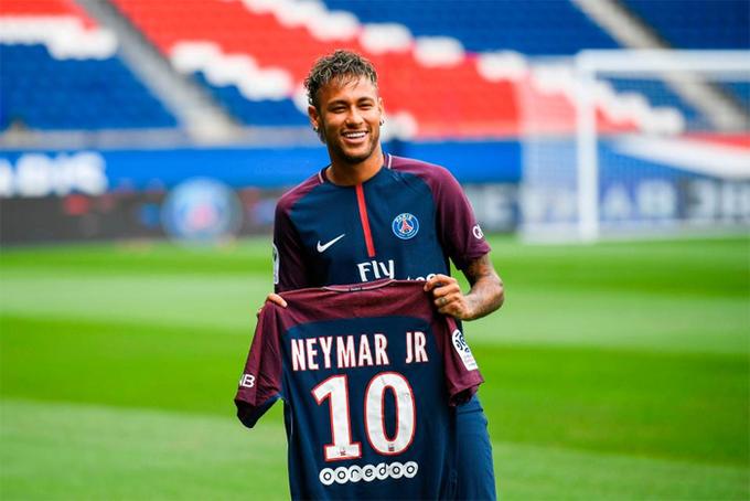 Những khách VIP mà Neymar có thể kéo tới xem PSG