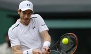 Murray rút khỏi Cincinnati, có nguy cơ bị Nadal soán ngôi số một