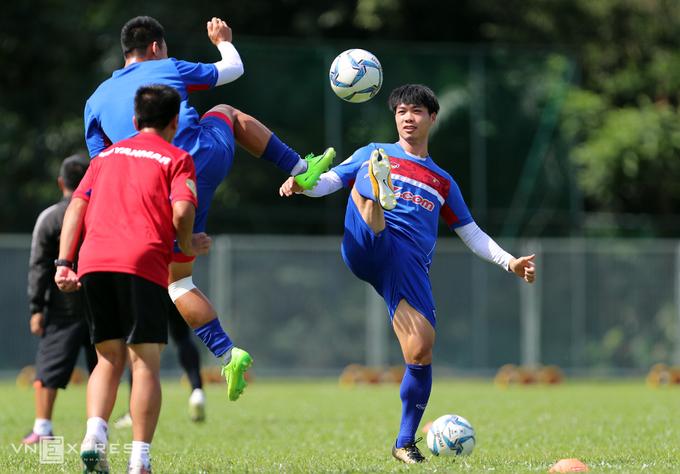 U22 Việt Nam lại gặp sự cố vì ban tổ chức SEA Games