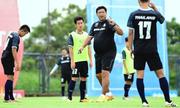 Thái Lan, Indonesia chốt danh sách cầu thủ dự SEA Games 29
