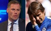 Carragher: 'Có gì đó không đúng đang diễn ra ở Chelsea'