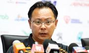 HLV Malaysia hẹn Việt Nam ở bán kết SEA Games