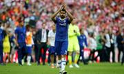 Chelsea có thể dùng 'bàn tay sắt' với Costa