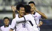 U22 Thái Lan 1-0 U22 Timor Leste