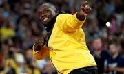 Usain Bolt sẽ thi đấu cho Man Utd nếu khỏi chấn thương