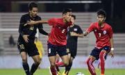 Thái Lan 3-0 Campuchia