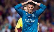 Thầy phù thủy khuyên Ronaldo giải lời nguyền vì vắng mặt tại lễ tang cha