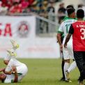 Mất người vì thẻ phạt, Indonesia kháng cáo trước trận gặp Việt Nam