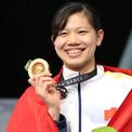 Ánh Viên phá kỷ lục, Việt Nam đã có 8 HC vàng ở SEA Games